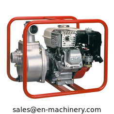China Water Pump Diesel Engine Pump Set Power Value Reliable Fire Pump supplier