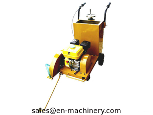 China Pavement Cutter with 5.5HP Engine Construction Machinery Tools supplier