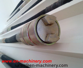 China Dynapac coupling type concrete vibrator/concrete poker/vibration poker supplier