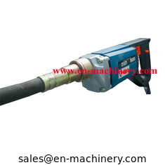 China External Attached Electric Concrete Vibrator Handy Concrete Vibrator supplier