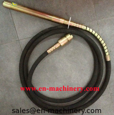 China Concrete vibrator needle concrete vibrator hose poker vibrator original manufacture supplier