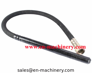 China Excellent best price Chinese type concrete vibrator hose Japan/ Chinese/Malaysia type supplier