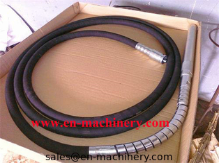 China Vibrator spares best price concrete vibratory poker concrete vibrator shaft supplier