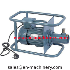 China Concrete high frequency vibrator/external concrete vibrators/ concrete vibrator supplier
