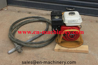 China Robin gasoline engine concrete vibrator, electric portable concrete vibrator, sall Honda supplier
