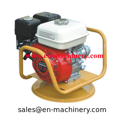 China Hot Sell Portable robin ey20 / honda Gx160/270 engine concrete vibrator supplier
