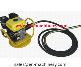 China Leading Manufacturer Honda Japanese type Concrete Vibrator for wholesaler supplier