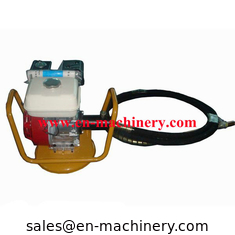 China Construction machine air cooled engine power gasoline electric concrete vibrator supplier