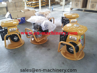 China Robin concrete vibrator EY20, Portable 5.5HP Concrete Vibrator supplier
