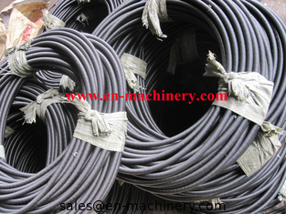 China Kinds of flexible shaft,used for concrete vibrator,grass cutter and other machines supplier