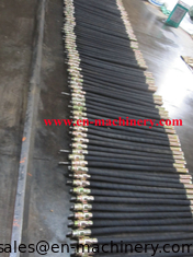 China ZN type concrete vibrator rod / reinforced concrete iron rods supplier