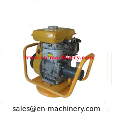 China Dynapac type mini hand held portable robin honda diesel electric motor gasoline engine supplier
