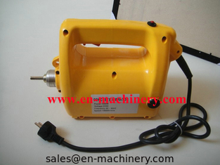 China Eccentric Concrete vibrator high frequency internal concrete vibrator supplier
