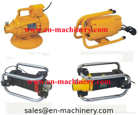 China Protable mini small electric vibrator power tools price china concrete vibrator manufactur supplier