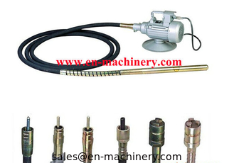 China Good Quality!!! New Electric Motor Portable Concrete Vibrator, China Supplier supplier