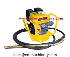 China CLASSIC CHINA 5HP EY20 Small Concrete Vibrator, Single Phase Building Construction Tools And Equipment supplier
