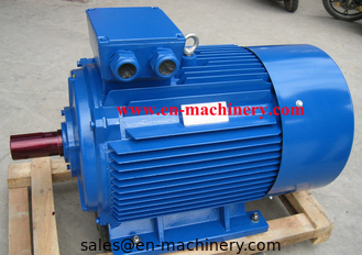 China China professional manufacture dc brake ac three phase motor supplier