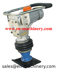 China Tamping Rammer with Honda 3HP 78kgs Construction Machinery Tools supplier