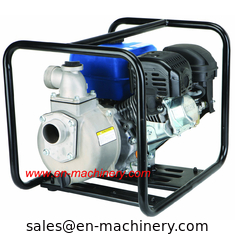 China Gasoline Engine Water Pump 5.5hp 50m Suction Head of Construction Tools supplier