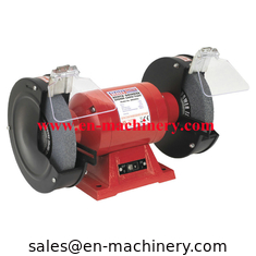 China Table Beach Grinder Machine with Model (MD-3220C) with Double Wheel supplier