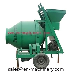 China Concrete Truck of Consturction Equipment Machinery  with Hydraulic Hopper supplier