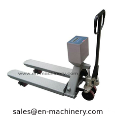 China China Hand Pallet Truck of China Manufacturer Construction Machinery Tools supplier