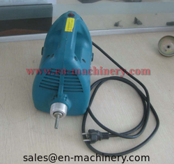 China 1600W High frequency portable concrete vibrator hand motor 18000rpm supplier