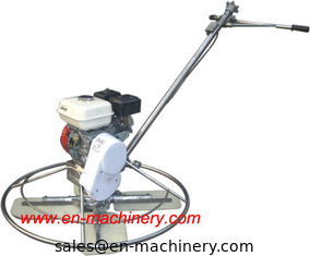 China Ground Polishing Machine with Honda Engine construction machine supplier