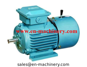 China Single Phase Electric Motor, AC Electric Motor and Geared Motor,Small AC Motor supplier