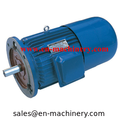 China Engine Motor three phase Super High Efficiency AC DC Electric Motor supplier
