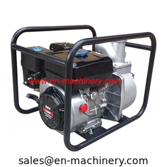China Water Pump Diesel Power Generator 3inch CE Agricultural Gasoline Water Pump supplier