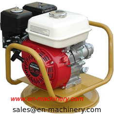 China Water pump gasoline engine Single Stage Clean Electirc Fire Irrigation Pump supplier