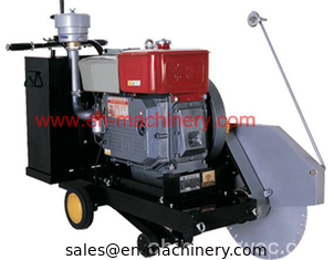 China Walk behind Paving Cutter Construction Tools Saw with Robin Engine supplier