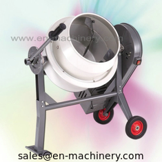 China Concrete Mixer Mini China Truck Portable Concrete Mixer with 140L supplier