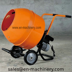 China Small Portable Hand Operate Mini Concrete Mixer For Sale Price Factory Supply supplier