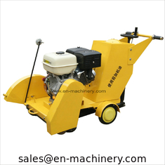 China Construction Tools Concrete Road Cutter, Asphalt Cutting Machine supplier