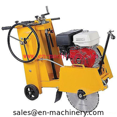 China Asphalt Road Cutter Road Machine with Diesel Engine Saw Machine supplier