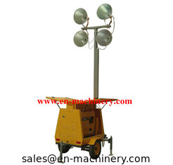 China Ourdoor Light for Construction Machinery Portable Light Tools supplier