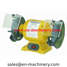 China Electric Variable Speed Bench Grinder Power Tools With Competitve Price supplier