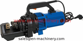 China Handy Rebar Cutter and Bender Machine with Max Rebar 16MM to 25MM supplier
