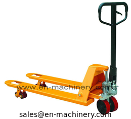 China Hydraulic Hand Pallet Truck Pallet Jack with Material Handling Tools supplier