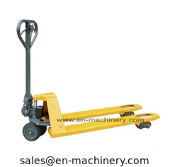 China Platform Trolleys Platform Lorry for Tools Hand Pallet Truck supplier