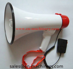 China Handle Megaphone Portable Megaphone for Promotion Professional supplier