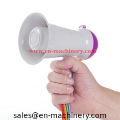 China Wireless Portable Small Mini Loudspeaker WITH SIREN FOR FOG HORN AVAILABLE supplier