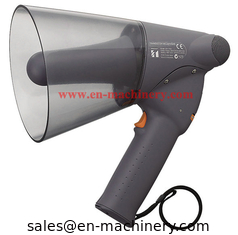 China Portable Megaphone and Wireless Megaphone and Low Price Mini Megaphone supplier