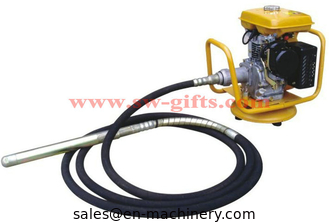 China China manufacter Robin Gasoline petrol Concrete Vibrator in www.en-machinery.com supplier