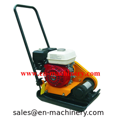 China Plate Compactor High Quality Gasoline Honda and Robin Compactor (CD60-1) supplier