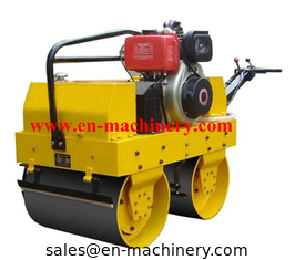 China Double Drum Vibratory Road Rollers with  Full Hydraulic from China Road Machine supplier