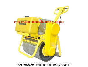 China Single Drum Vibratory Roller Road Machinery with Ground Compactor Tandem Road Roller supplier