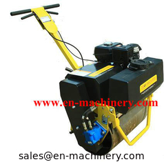 China Construction machine Single Drum Vibratory Road Roller (YT450) supplier
